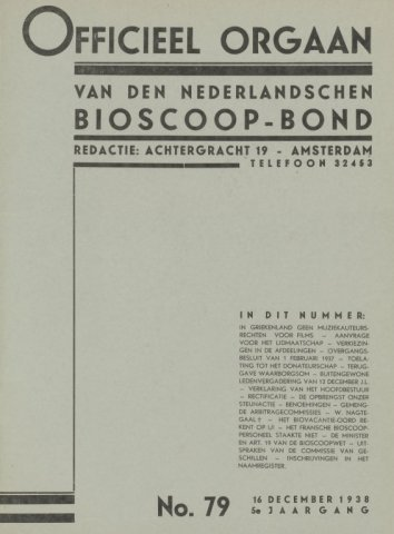Officieel Orgaan 1938-12-16
