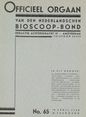 Officieel Orgaan 1938-04-16