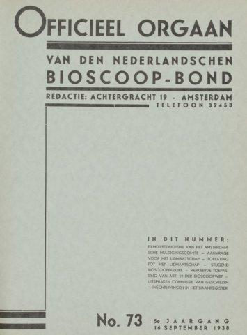 Officieel Orgaan 1938-09-16