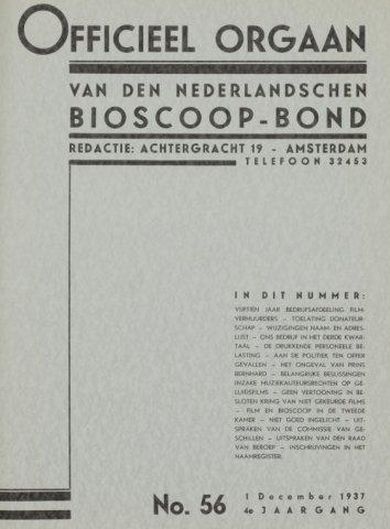 Officieel Orgaan 1937-12-01