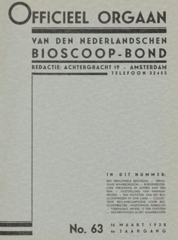 Officieel Orgaan 1938-03-16