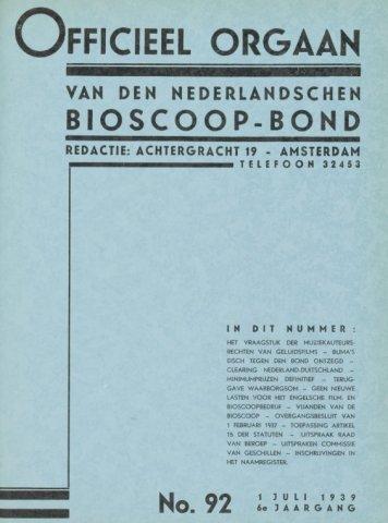 Officieel Orgaan 1939-07-01
