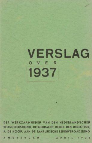 Jaarverslagen 1937-01-01