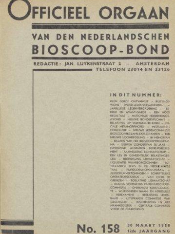 Officieel Orgaan 1950