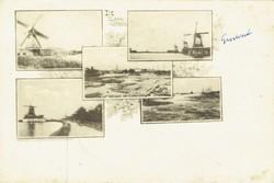 De Zaanse ansichtkaarten van J.M. Schalekamp
