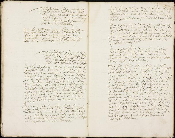 Wouw: Registers van resoluties, 1593-1811 1599