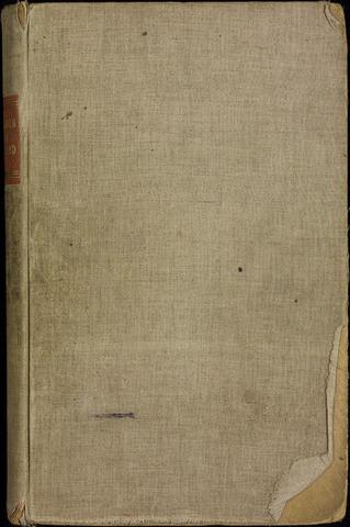 Roosendaal: Besluiten, gemeenteraad 1903-1916 1911