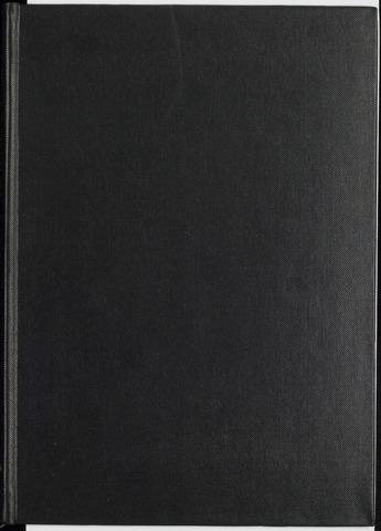 Wouw: Notulen gemeenteraad, 1813-1996 1988