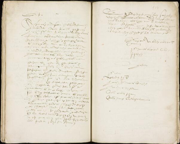 Wouw: Registers van resoluties, 1593-1811 1627