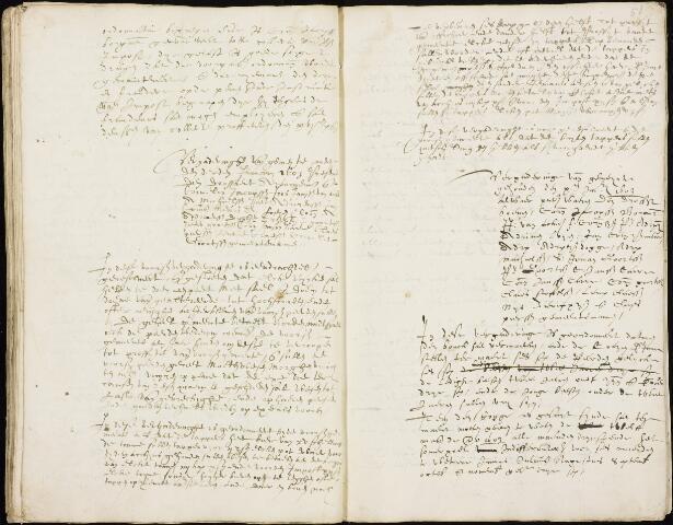 Wouw: Registers van resoluties, 1593-1811 1603