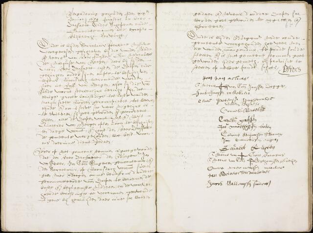 Wouw: Registers van resoluties, 1593-1811 1654