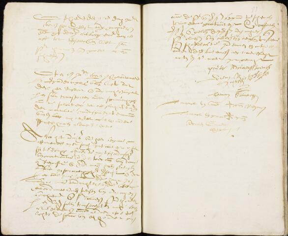 Wouw: Registers van resoluties, 1593-1811 1623