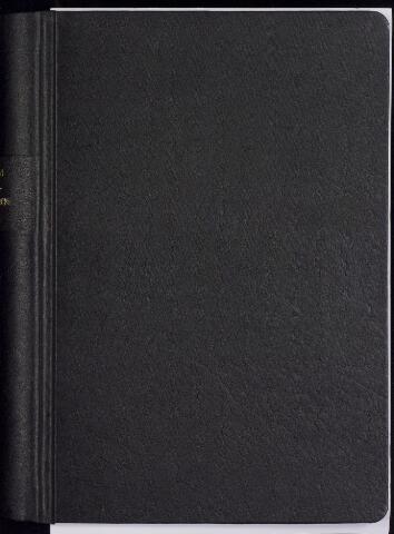 Roosendaal: Notulen gemeenteraad, 1916-1999 1971