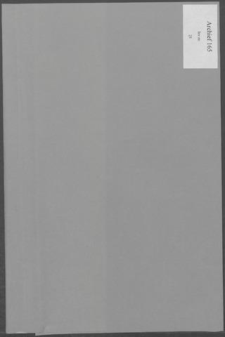 Etten-Leur: Notulen gemeenteraad, 1936-1979 1976-01-01