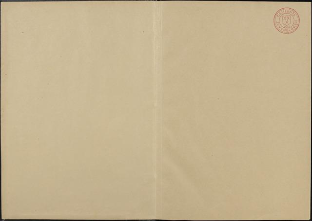 Zevenbergen: Notulen gemeenteraad, 1930-1996 1962-01-01