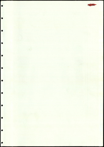 Putte: Notulen gemeenteraad, 1928-1996 1984-01-01