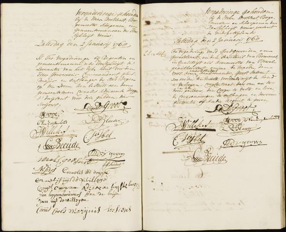Wouw: Registers van resoluties, 1593-1811 1768