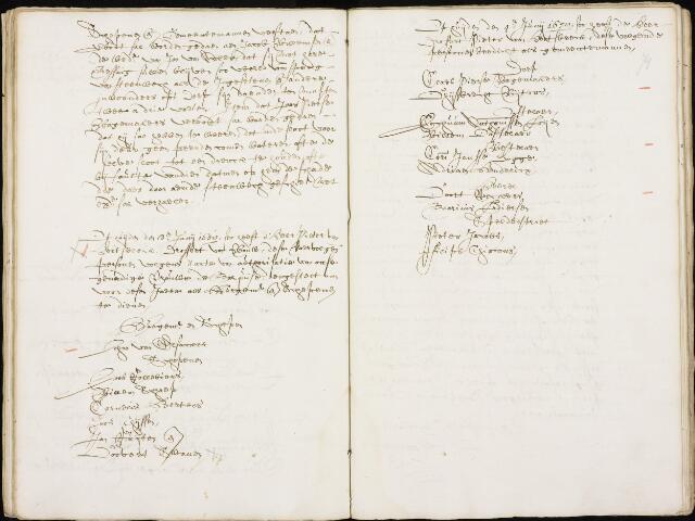 Wouw: Registers van resoluties, 1593-1811 1658