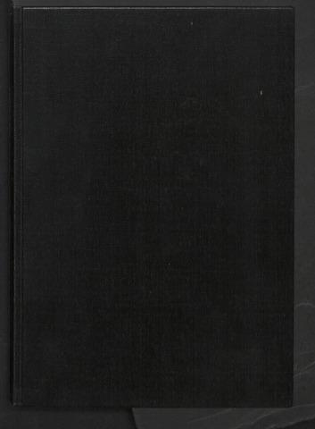 Huijbergen: Notulen gemeenteraad 1935-1996 1977-01-01