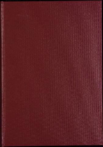 Roosendaal: Notulen gemeenteraad, 1916-1999 1987