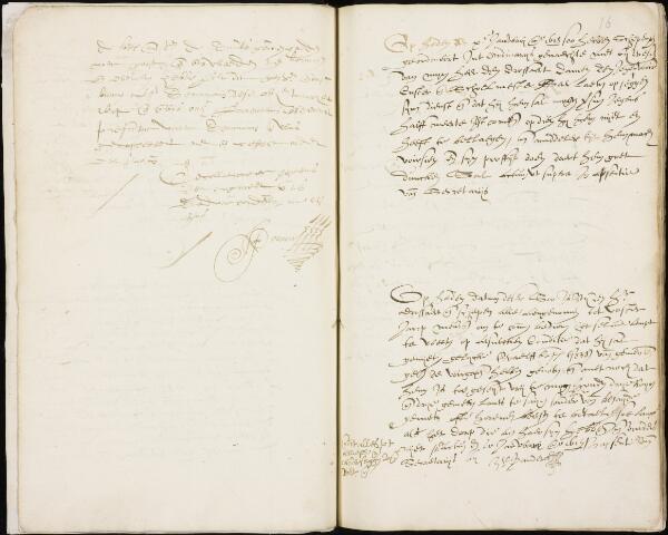 Wouw: Registers van resoluties, 1593-1811 1615