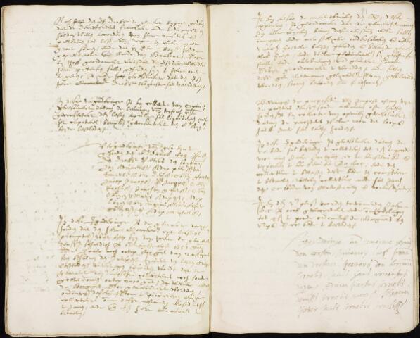 Wouw: Registers van resoluties, 1593-1811 1605