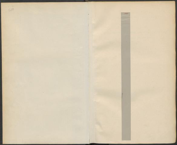 Woensdrecht: Notulen gemeenteraad, 1922-1996 1934-01-01