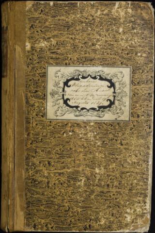 Roosendaal: Notulen gemeenteraad, 1851-1917 1856