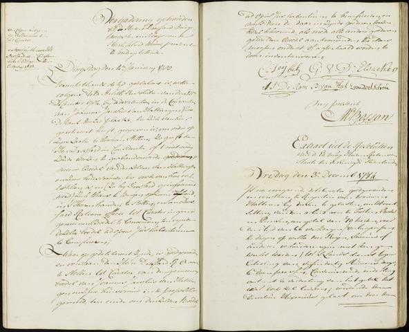 Wouw: Registers van resoluties, 1593-1811 1785