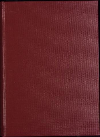 Roosendaal: Notulen gemeenteraad, 1916-1999 1998