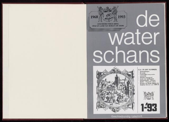 De Waterschans 1993