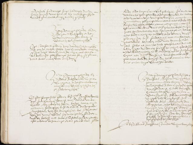 Wouw: Registers van resoluties, 1593-1811 1676