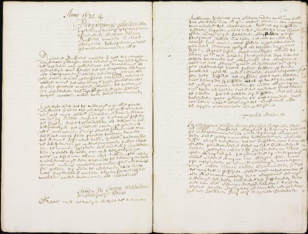 Wouw: Registers van resoluties, 1593-1811 1679