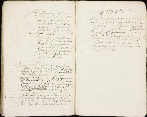 Wouw: Registers van resoluties, 1593-1811 1634