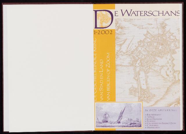 De Waterschans 2002
