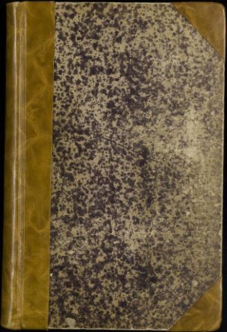 Roosendaal: Notulen gemeenteraad, 1851-1917 1873