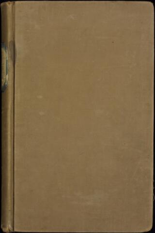 Roosendaal: Notulen gemeenteraad, 1851-1917 1897