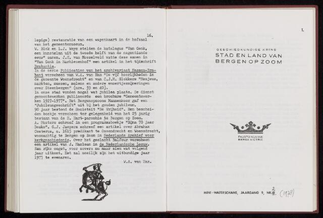 De Waterschans 1978-04-01