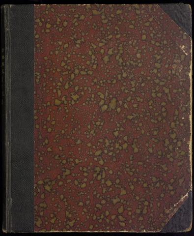 Roosendaal: Notulen gemeenteraad, 1918-1935 1918