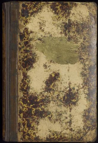 Wouw: Notulen gemeenteraad, 1813-1996 1852