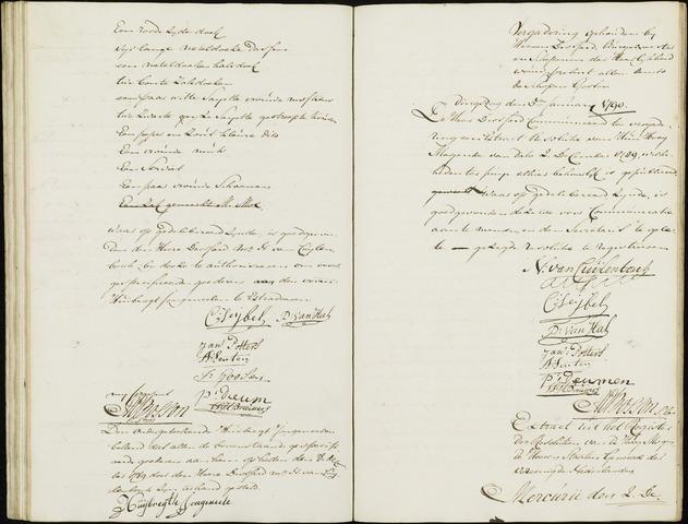 Wouw: Registers van resoluties, 1593-1811 1790