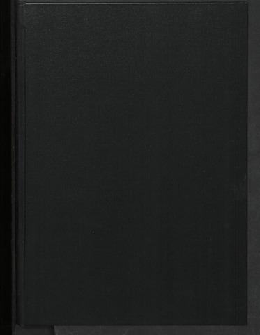 Halsteren: Notulen gemeenteraad, 1960-1996 1973