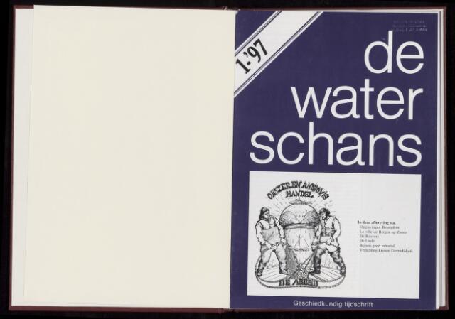 De Waterschans 1997