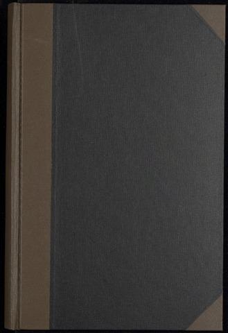 Wouw: Notulen gemeenteraad (besloten), 1902-1919 1902