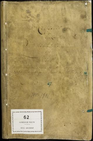 Wouw: Registers van resoluties, 1593-1811 1796