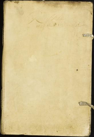 Roosendaal: Registers van resoluties, 1671-1673, 1675, 1677-1795 1693