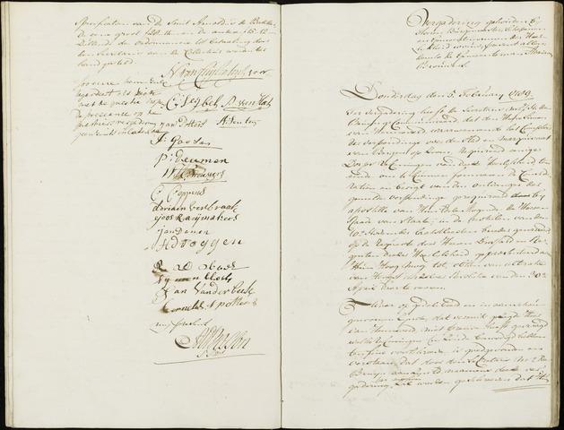 Wouw: Registers van resoluties, 1593-1811 1789