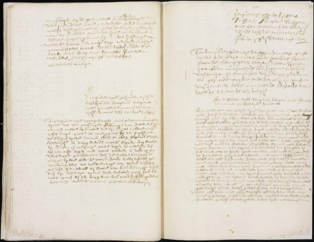 Wouw: Registers van resoluties, 1593-1811 1691