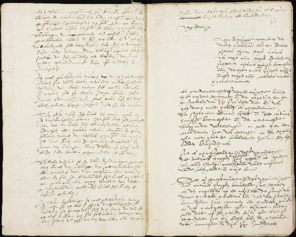 Wouw: Registers van resoluties, 1593-1811 1604