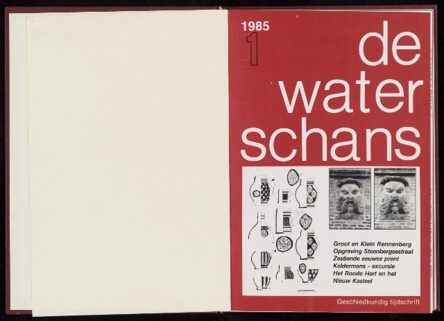 De Waterschans 1985